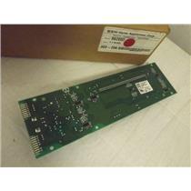 BOSCH STOVE 962055 PC BOARD NEW