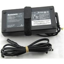 Lenovo AC adapter 20V 8.5A ADL170NDC2A Slim Tip w/Power Cord Tested