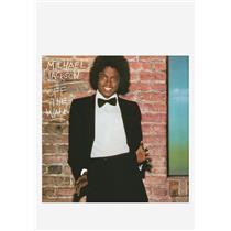 Michael Jackson - Off The Wall (1979) - New Vinyl 2016 Reissue Press EPIC Legacy