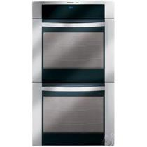 ELECTROLUX ICON Designer E30EW85GSS 30 Inch Double Electric Wall Oven