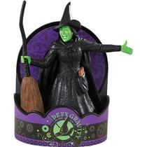 Carlton Heirloom Magic Ornament 2016 Wicked - Defying Gravity - #CXOR048K
