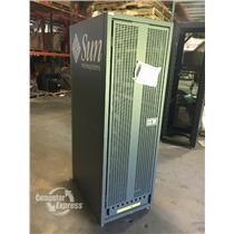 Sun Microsystems 38U Rackmount Server Cabinet no rear door [54]