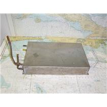 "Boaters' Resale Shop of Tx 1503 4801.62 GRUNERT COLD PLATE (3"" x 10"" x 17"")"
