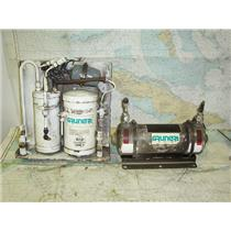Boaters' Resale Shop of Tx 1503 4801.88 GRUNERT A-HX-R(R12) FRIDGE COMPONENTS