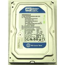 "Western Digital WD2500AAJS Caviar Blue 250GB 8MB 7200RPM SATA 3.5"" Desktop HDD"