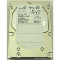 """Seagate Cheetah 15K.6 ST3450856SS 9CL066-080 SAS SCSI 450GB 3.5"""" HDD"""