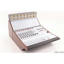 RUPERT NEVE DESIGNS 5088 8-Ch Mixing Console w/ Meter Bridge & Penthouse #25410