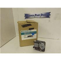 FRIGIDAIRE ELECTROLUX REFRIGERATOR 5301137820 MOTOR NEW