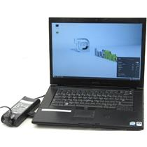 Dell Precision M4400 Core 2 Extreme 2.5GHz 4GB 160GB Laptop Adapter WiFi Web Cam