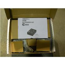 New-CE LABS HM6EK-3 HDMI EXTENDER