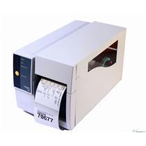 Intermec 3400 3400D0010000 Thermal Barcode Label Printer Network Serial 203DPI