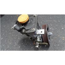 JDM Genuine Power Steering Pump 1989-1993 Subaru BC BF BJ Legacy EJ20 Used Japan