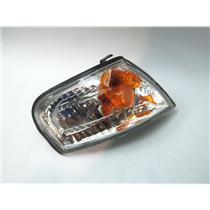 Right Crystal Corner Light Lamp for Sentra / 200sx Sunny B14 95-00 lucino