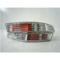 JDM Front Bumper Oem Genuine Turn Signal Light Lamp for Honda Acura Integra DC2