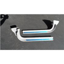 Subaru Forester SG9 SG5 SG Door Sill Front Left And Right Genuine Parts 02-06