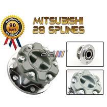 1~pcs Mitsubishi Pajero Montero Storm Challanger Delica Free Wheeling Hub Lock