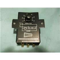 Cecilware OEM Part/Model No. L205A SOLID STATE TIMER 120V