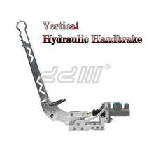 CNC Aluminium Hydraulic Vertical Hand Brake E-brake Hydro Drift Rally Race