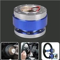 SNAP OFF QUICK RELEASE BOSS KIT HUB ADAPTER FIT MOMO OMP SPARCO STEERING WHEEL