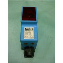 SICK OPTIC ELECTRONIC WE36-B230 PHOTOELECTRIC