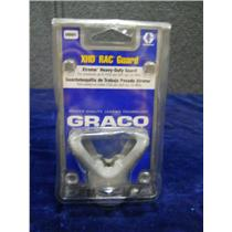 Graco XHD001 Tip XHD RAC Guard SS Extreme Heavy-Duty Guard 7250psi