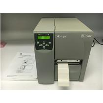 Zebra S4M Thermal Barcode Label Printer S4M00-0100T [54]