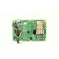 JVC LT-32E38 Analog PWB Assy SFN-1002A-M2 (LCA10776 LCB10776)