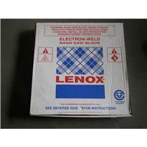 "LENOX BANDSAW BLADE CONTESTOR 13'6""x1"" .035 4/6"