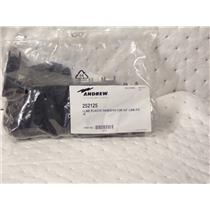 "Commscope Andrew 252125 I-Line Plastic Hangers Blocks 1/2"" Cables Kit of 10"