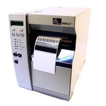 Zebra 105SL Thermal Barcode Label Printer 10500-2001-0001 Parallel Serial 203DPI