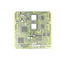 Panasonic TH-42PHD7UY Main Logic Control Board Unit TNPA3184AD