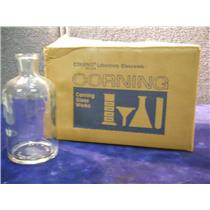 (BOX OF 5) CORNING LAB GLASS 500ML SALIN BOTTLES 1460-500