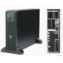 APC SURT6000XLI 3U On-Line Smart-UPS 6000VA 4200W 220V/240V XL 3U Tower Backup