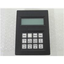 QSI Corporation QTERM-N15 Model N001 Low Cost, 12-Key Panel Mount Microterminal