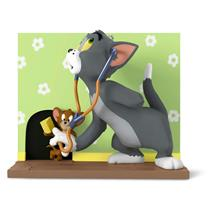 Hallmark Keepsake Ornament 2016 Mouse Trouble - Tom and Jerry - #QXI3014