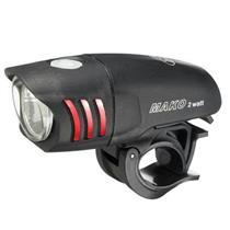 NIteRider Mako 2 Watt Super Bright Headlight
