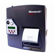 Paxar Monarch 9825 M09825 Thermal Barcode Label Printer (Network/USB) 203DPI