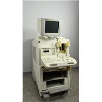 GE Logiq 700 Expert Series Ultrasound System w/ Two Transducers Probes 546L LA39