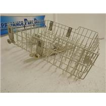 AMANA WHIRLPOOL DISHWASHER W10826745 W10164198 UPPER RACK USED