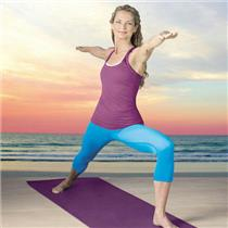 GAIAM Calorie Killer Yoga DVD