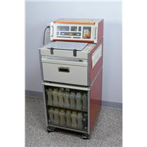 Miles Scientific Tissue Tek VIP 2000 Model 4618 Tissue Processor