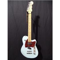 Reverend Guitars Buckshot Chronic Blue Electric Guitar #3024