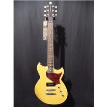 Reverend Guitars Sensei Jr Electric Guitar Vintage Clear NEW! NEW! #2789