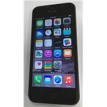 Apple iPhone 5 16GB Slate / Black