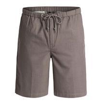 Quiksilver Mens Bridgewater Shorts Taupe Large