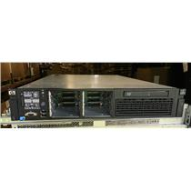 HP DL380 G7 2x QC Xeon 2.40GHz 12GB RAM 2U Rackmount Server 2PS [54]