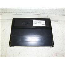 Boaters Resale Shop of TX 1607 1242.01 SIMRAD AC20 AUTOPILOT COMPUTER 22088116