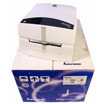 Intermec PC4 EasyCoder PC4B00101000 Thermal Transfer Barcode Label Printer USB