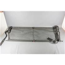2001-07 Volvo V70 XC70 Foldable Cargo Cover Net w/ Support Poles & Belts