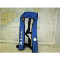 Boaters' Resale Shop of TX 1607 2727.02 MUSTANG SURVIVAL MD3031 INFLATABLE PFD